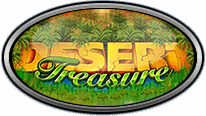 Desert Treasure играть онлайн