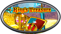 Онлайн-автомат King's Treasure бесплатно